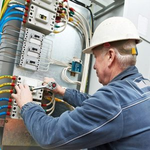Electrical Maintenance Testing and Engineering Services